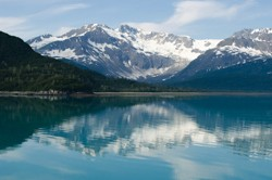 Glacier Bay cruises in Alaska