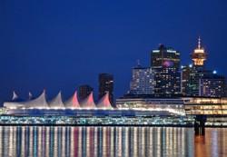 Vancouver Port Canada