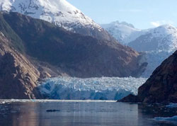 Tracy Arm-Fords Terror Wilderness