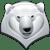 Alaska cruises icon