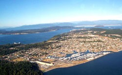 Anacortes, Washington