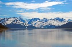 Alaska senic