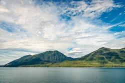 Behm Canal, Alaska
