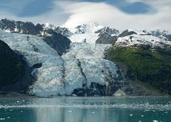 College Fjord glaciers, AlaskaCollege Fjord glaciers, Alaska