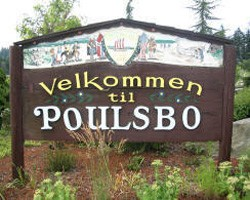 Poulsbo, Washington