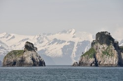 Southeast Alaska's Islands